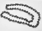 Broušení pilových řetězů