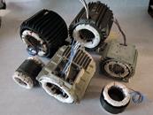 Statory a rotory 5
