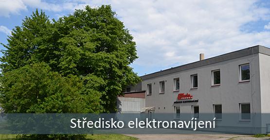 Středisko elektronavíjení ELVIN PRODEJ s.r.o.